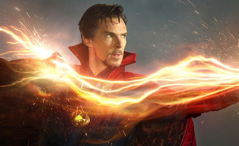 'Doctor Strange' Screenwriter Says Potential Sequel Villain Has Been Decided upon