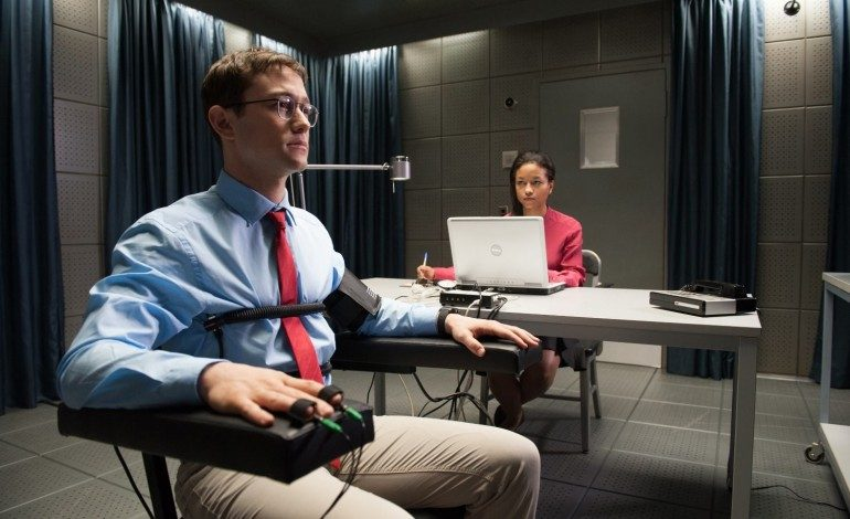 Movie Review – 'Snowden'