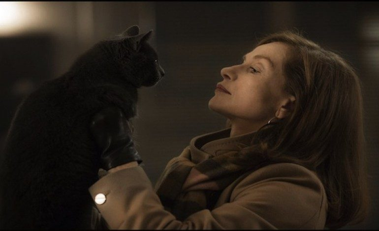 Isabelle Huppert to Star in 'Eva'