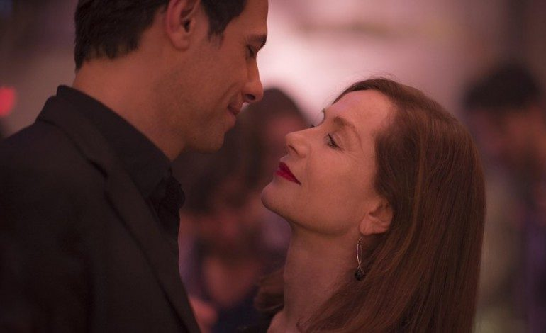 France Selects 'Elle' for Foreign-Language Submission at Oscars