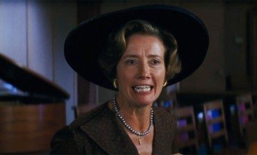 "Emma Thompson Will Be Mis Trunchbull in ""Matilda"" Not Ralph Fiennes"