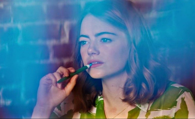 2016 Venice Film Festival: Emma Stone Wins Best Actress for 'La La Land'