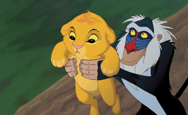 Disney Announces Live-Action 'Lion King' Directed by Jon Favreau