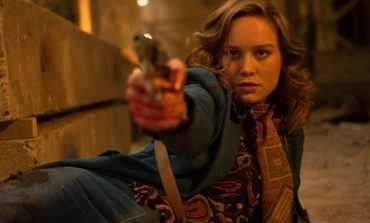 'Free Fire' Gets Trigger Happy in Red-Band Trailer