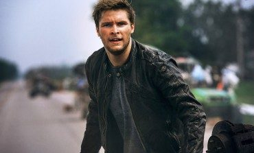 Jack Reynor, James Franco and More Join Sci-Fi 'Kin'