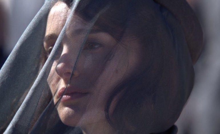 'Jackie' Added to 2016 New York Film Festival Line-Up