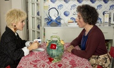 Oscars: Pedro Almodóvar's 'Julieta' Submitted as Spain's Foreign-Film Entry