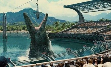'Jurassic World 2' Director Reveals Trilogy Plans