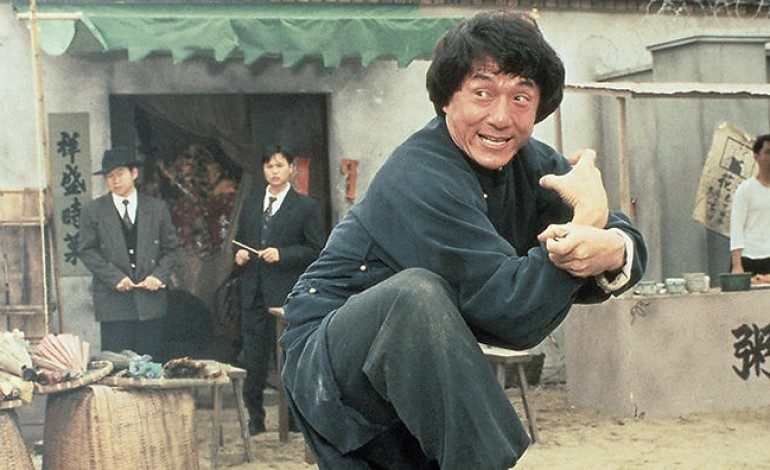 Governor Awards: Jackie Chan, Anne V. Coates, Lynn Stalmaster and Frederick Wiseman to Receive Honorary Oscars