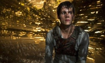 Production on 'Maze Runner: The Death Cure' to Resume in February
