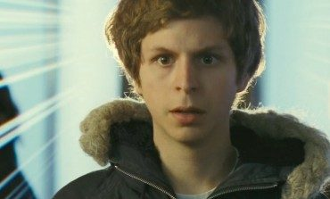 Michael Cera May Play 'Molly's Game'