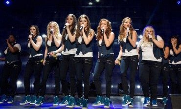 'Pitch Perfect 3' Lands New Director Trish Sie