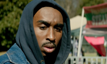 'All Eyez on Me' Trailer: Tupac Shakur's Biopic Carries Some 'Juice'