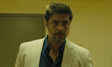 Benicio Del Toro May Star in 'Predator' Reboot