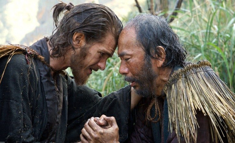 Martin Scorsese's 'Silence' Has a Rumored December Release Date