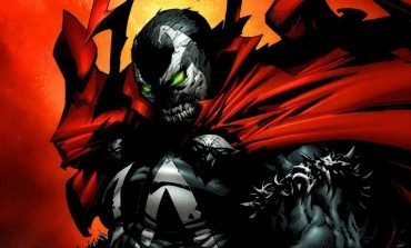 Todd McFarlane Teases Upcoming 'Spawn' Reboot