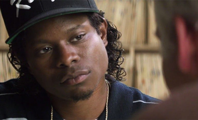 'Straight Outta Compton' Breakout Jason Mitchell Joins Kathryn Bigelow's Detroit Riots Film