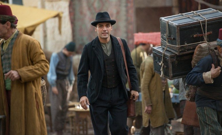 'The Promise' Trailer: Christian Bale and Oscar Isaac Compete in a War Drama Love Triangle