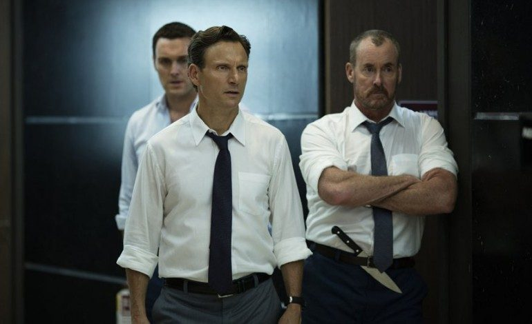 'The Belko Experiment' Picked Up at TIFF by Orion, BH Tilt