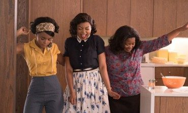 Taraji P. Henson-NASA Drama 'Hidden Figures' Sets Awards-Qualifying Release Date