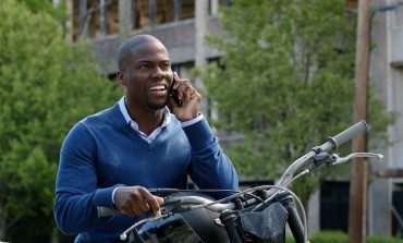Kevin Hart In Talks for Disney's 'Dashing Through the Snow'