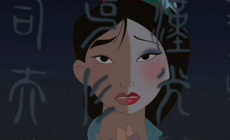 Disney Sets Live-Action 'Mulan' for 2018 Release