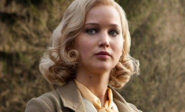 Jennifer Lawrence Circles 'Zelda'