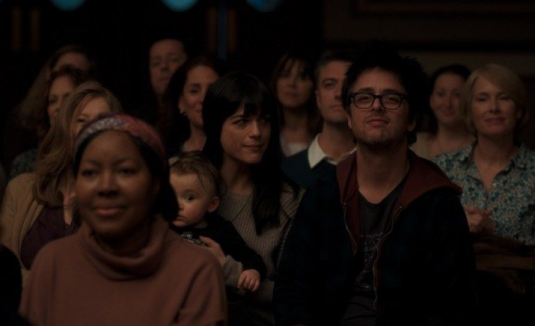 Movie Review – 'Ordinary World'