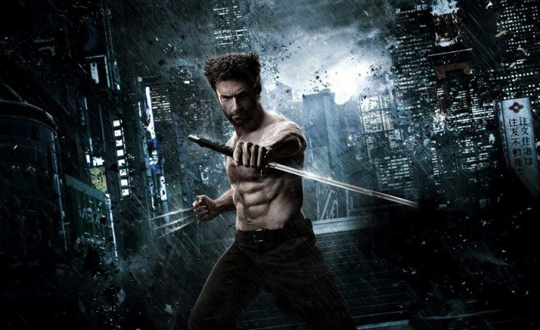 'Wolverine 3' Updates: Title Confirmed; New Images Double Down on R-Rating
