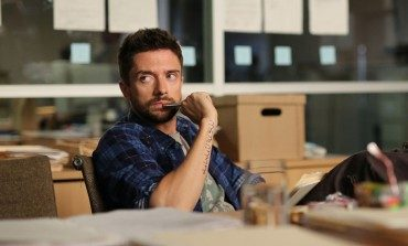 Topher Grace Joins Cast of 'Under the Silver Lake'