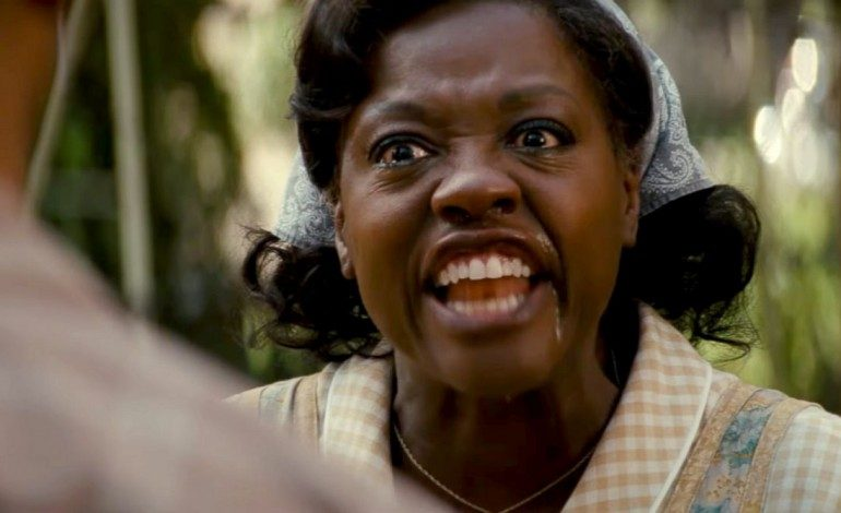 Awards Watch: Viola Davis to Campaign in Supporting Category for 'Fences'