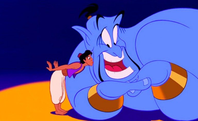 Disney Taps Guy Ritchie to Direct Live-Action 'Aladdin'