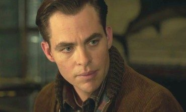 Chris Pine is Heading to Ava DuVernay's 'A Wrinkle in Time'
