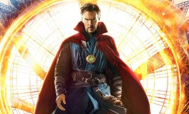 """""""Universes Within"""" Featurette: Go Inside the """"Trippy"""" World of 'Doctor Strange'"""