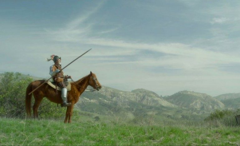 Disney Developing Don Quixote Movie