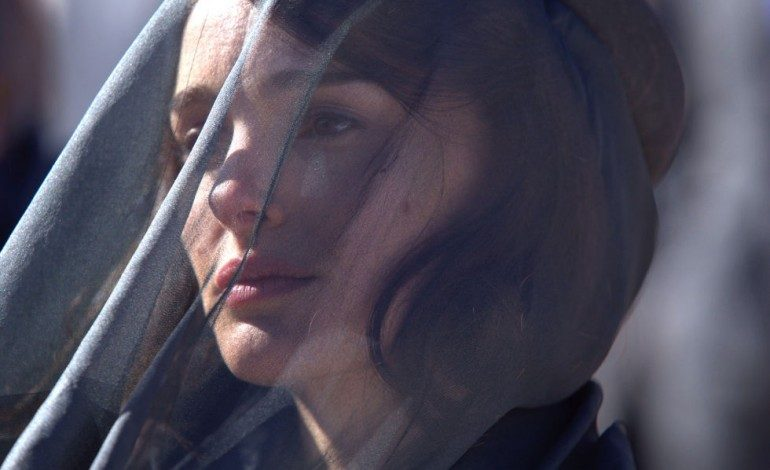 'Jackie' Teaser Trailer: Natalie Portman is Hauntingly Beautiful in Film's First Look