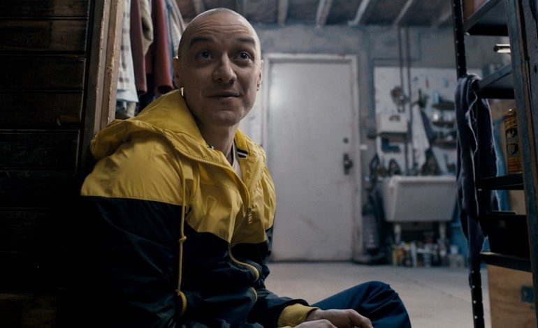 'Split' Trailer #2 Will Creep You Out