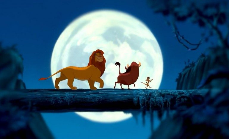 Disney Presents First Live-Action Footage of 'Aladdin,' 'Lion King,' 'Dumbo'