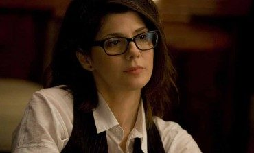Marisa Tomei May Join 'The War with Grandpa' Starring Robert De Niro