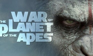'War of the Planet of the Apes' Teaser Trailer: The Battle Has Arrived