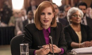 'Miss Sloane' to Have its World Premiere at AFI Fest