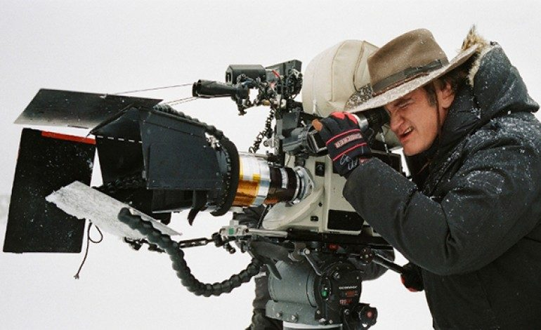 Fans Launch Petition for Quentin Tarantino to Direct 'Deadpool 2'