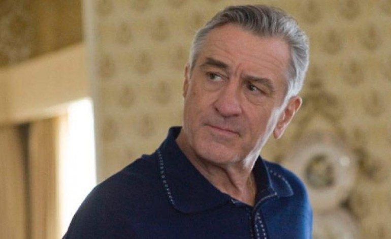 "Martin Scorsese's 'The Irishman' to Feature ""Young"" Robert De Niro and Al Pacino"