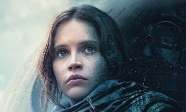 """Together"" – New 'Rogue One: A Star Wars Story' TV Spot"