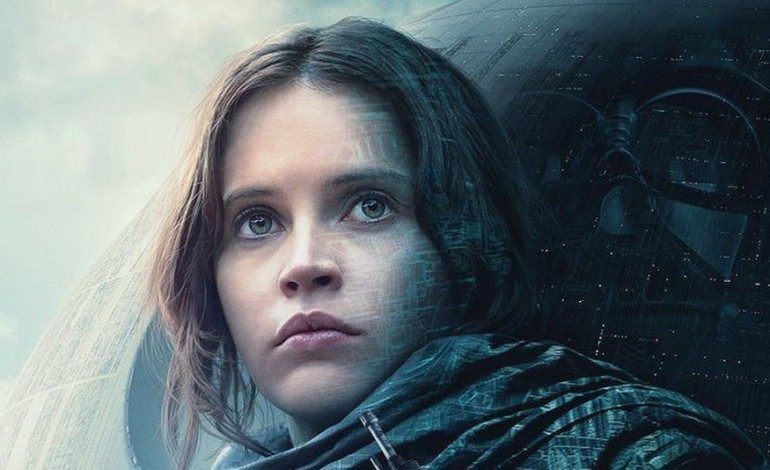 New 'Rogue One' Trailer is a Harrowing Call to Arms