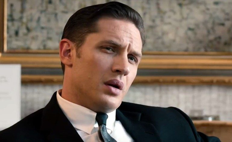 Tom Hardy Signs On to Play Al Capone in 'Fonzo'