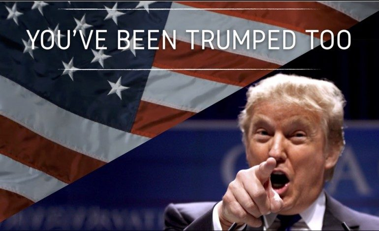 'You've Been Trumped Too,' a Donald Trump Documentary, Coming October 28th
