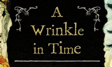 'A Wrinkle In Time' Coming to Theaters Spring 2018