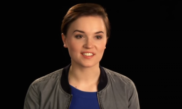 Fox 2000 Purchases 'Inertia' by 'Divergent' Author Veronica Roth