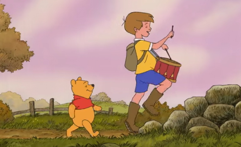 Live-Action 'Winnie the Pooh' to be Directed by Marc Forster